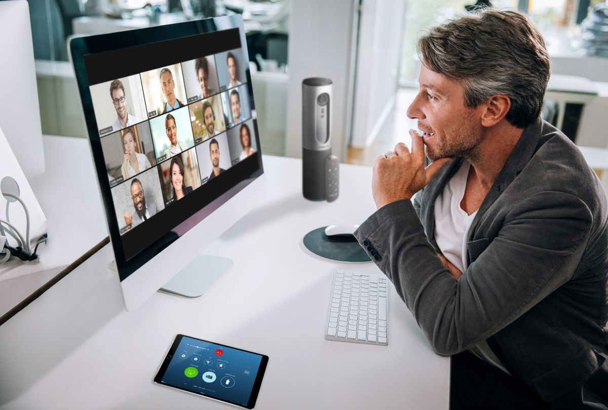 Best Webcam for Zoom Meetings